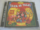 Various Artists : Trick Or Treat [CD] FREE U.S. SHIPPING