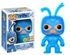 GREAT CONDITION! SDCC 2017 Exclusive Funko POP! THE TICK (Glow in the dark) #527