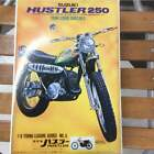 Suzuki Hustler 250 1/8 scale Young's leisure series from japan (3312