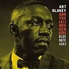 Art Blakey and the Jazz Messengers Moanin SHM SA-CD Japan Limited Edition
