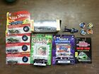 Diecast lot of Hot Wheels Ed Roth Racing champs cars FREE SHIPPING