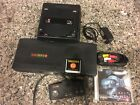 Turbografx 16 CD Console with Working CD Drive