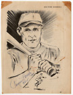Rogers Hornsby Cards, Rookie Card and Autographed Memorabilia Guide 31