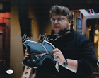 Guillermo Del Toro signed autographed 11x14 photo! Hellboy! JSA COA!