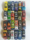 Make Offer 1 64 Diecast Nascar Sprint Cup Lot of 24 cars Action Hot Wheels