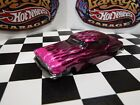 Hot Wheels So Fine Custom 51 Buick Paint Flames Real Riders FREE SHIPPING