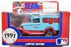 Matchbox car by Team Collectibles Foed van Expos MLB-91 20 in orig box-FREE SHIP