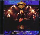 SEALED NEW CD Night Ranger - Rock In Japan: Greatest Hits Live