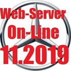 11/19 Mercedes WIS/ASRA/EPC Service Repair Workshop Manual Online-Server-1 year
