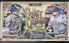 2017 Topps Baseball Gypsy Queen Sealed Hobby Box Autographs