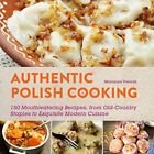 Marianna Dworak Authentic Polish Cooking UK IMPORT BOOK NEW