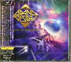 GRAND DESIGN-VIVA LA PARADISE-JAPAN CD BONUS TRACK F25