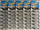 2017 Hot Wheels 2005 FORD MUSTANG KMART EXCLUSIVE Lot Of 30