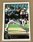 Chris Sale Rookie Cards and Prospect Card Guide 19