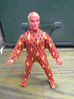 Mego vintage 8 inch Fantastic Four Human Torch action figure