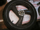 Ducati monster 900 750 900ss 750ss early front wheel fair
