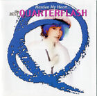 Quarterflash - Harden My Heart - The Best Of Quarterflash CD