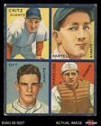 1935 Goudey Baseball Cards 8