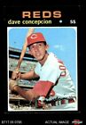 Dave Concepcion Cards, Rookie Cards and Autographed Memorabilia Guide 7