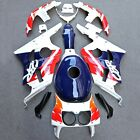 Motorcycle Fairing Bodywork Panel Kit Set Fit for Honda CBR400RR NC29 1990-1991