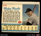 Top 10 Mickey Mantle Baseball Cards 16