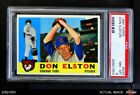 1960 Topps VIP Set Continues Long Standing National Convention Tradition 14