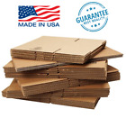 12 - 14 Shipping Boxes - Packing Mailing Moving Storage