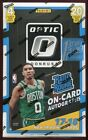 2017-18 Panini Optic Basketball FOTL Sealed Hobby Box 13 First off the Line!
