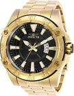 Invicta Men's 27012 Pro Diver Automatic  Gold-Tone Stainless Steel Watch