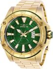 Invicta Men's 27013 Pro Diver Automatic  Gold-Tone Stainless Steel Watch