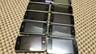 Lot 10 ATT Apple Iphone 3GS 8GB Good LCD with Issues