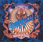 Back for the Attack by DOKKEN- 1987- Elektra Records #07559607352