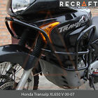 Recraft Honda Transalp XL650 V 2000-2007 Crash Bars Engine Guard Frame Protector