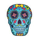 NEW Sugar Skull 48 inch Fun Beach Blanket Pool Towel Picnic Rug Throw