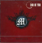 END OF YOU-MIMESIS (ASIA) (UK IMPORT) CD NEW