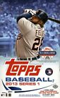 2013 Topps Series 1 Baseball Hobby Box - Factory Sealed!