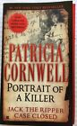 Portrait of a Killer Jack the Ripper Case Closed by Patricia Cornwell PB