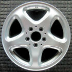 Wheel Rim Mercedes Benz ML320 ML430 16 1999 2001 1634010102 OEM Factory OE 65246