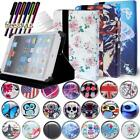 """Flip LEATHER STAND CASE COVER For Apple iPad 123456/mini 1234 / Air 12 /Pro 9.7"""""""