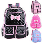 Chic Kids Waterproof Backpack for Girls Children Primary Student School Book Bag
