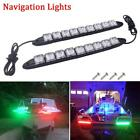 Safety Marine Boat Bow Led Navigation Lights LED Lighting Waterproof Stripe Kit