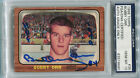 Bobby Orr Cards, Rookie Cards and Autographed Memorabilia Guide 39