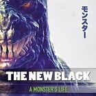 The New Black - A Monsters Life [CD]