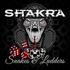 Shakra - Snakes and Ladders [CD]
