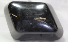 Harley FXR saddlebag clamshell left side black FXRD FXRT FXRP FXLR FXRS