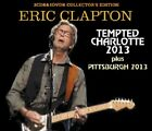 NEW ERIC CLAPTON - TEMPTED CHARLOTTE 2013##Hu