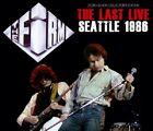 NEW THE FIRM - THE LAST LIVE##Hu