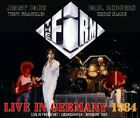 NEW THE FIRM - LIVE IN GERMANY 1984##Hu