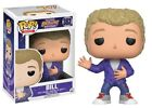 Funko Pop Bill and Ted's Excellent Adventure Vinyl Figures 7