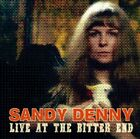 NEW SANDY DENNY - LIVE AT THE BITTER END##Hu